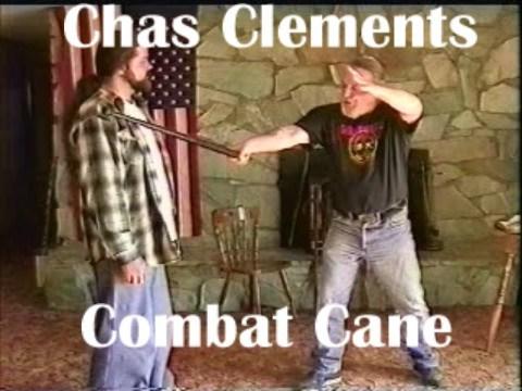 Combat Cane